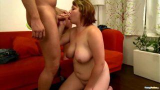 porno gordas: madura malevola se folla a su vecino