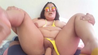 sexy gorda follando