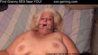 xxx sexo anal con esta madura